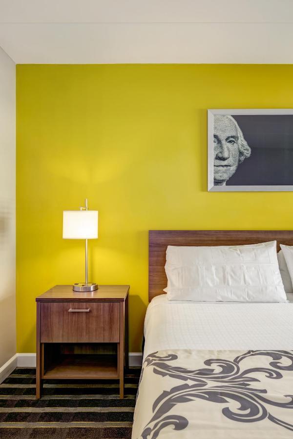Hotels In Arlington Virginia