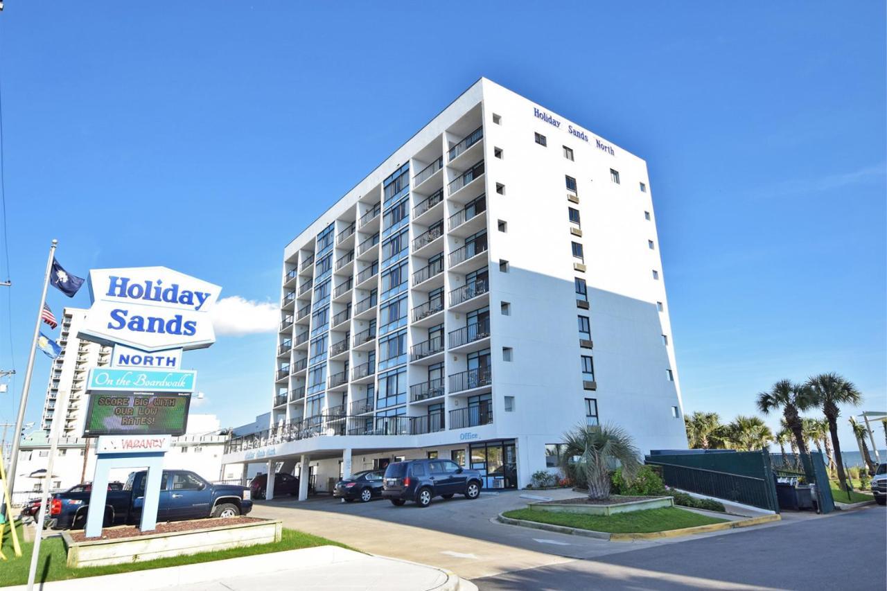 Hotels In Myrtle Ridge South Carolina