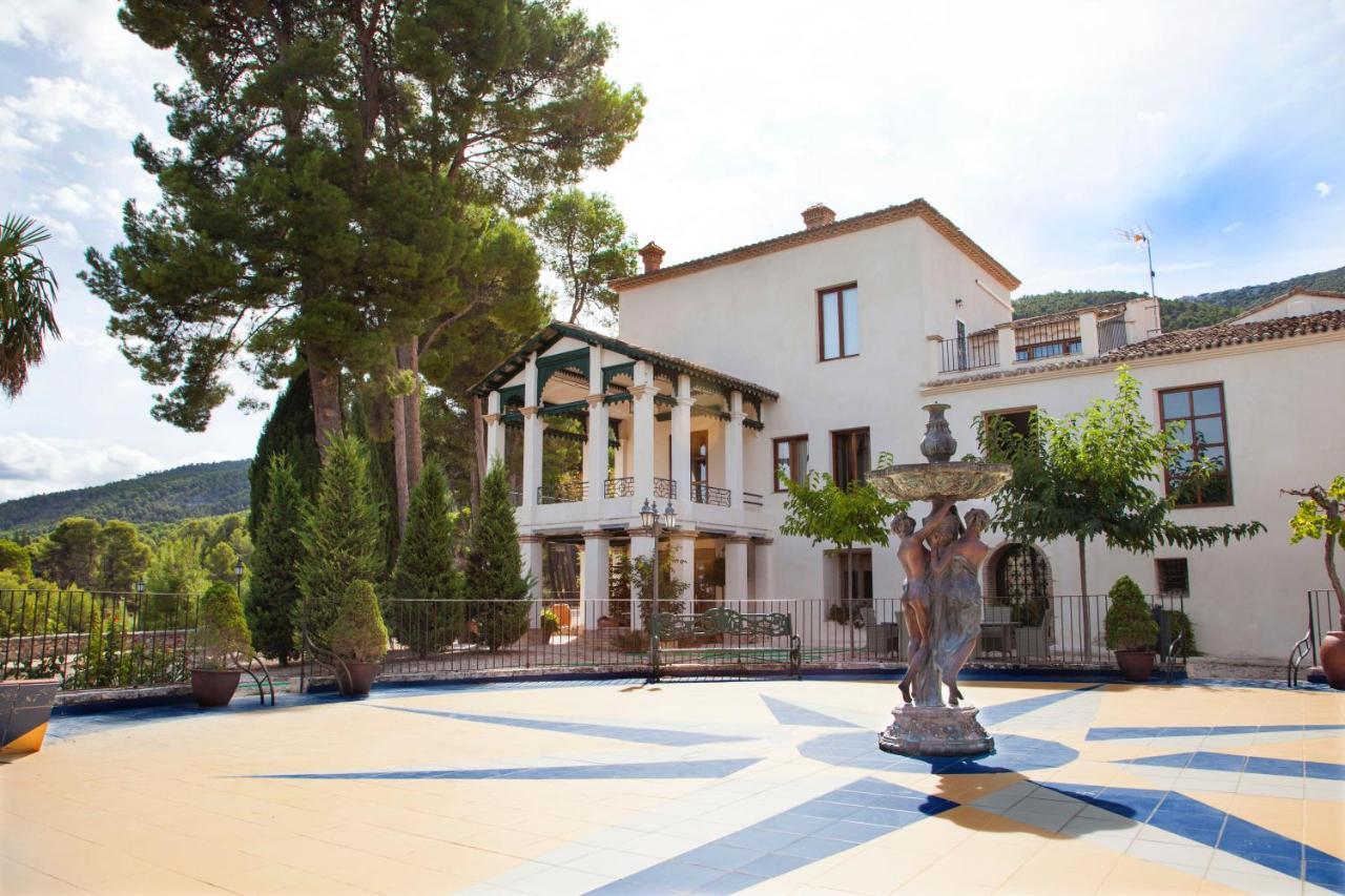 Hotels In Ibi Valencia Community