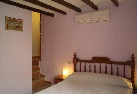 Guest Houses In Benimantell Valencia Community