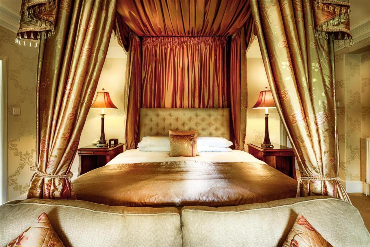Mansion House Hotel (GB Elgin) - Booking.com