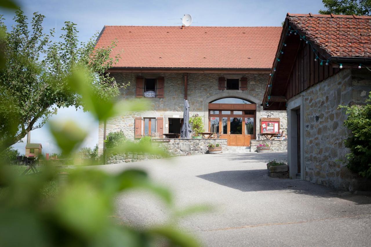 Hotels In Saint-didier-en-chablais Rhône-alps