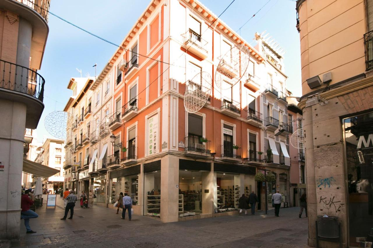 Guest Houses In Maracena Andalucía