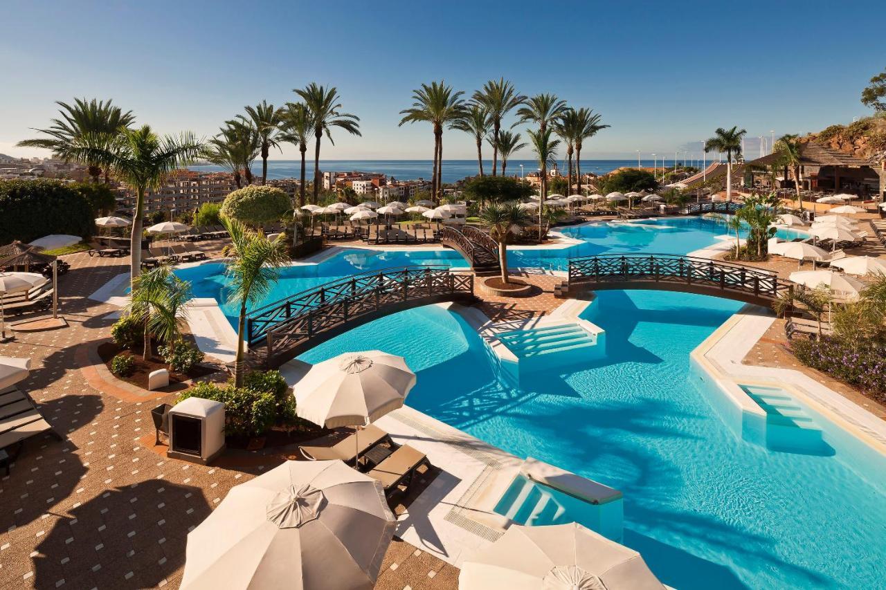 Hotels In Tijoco De Abajo Tenerife