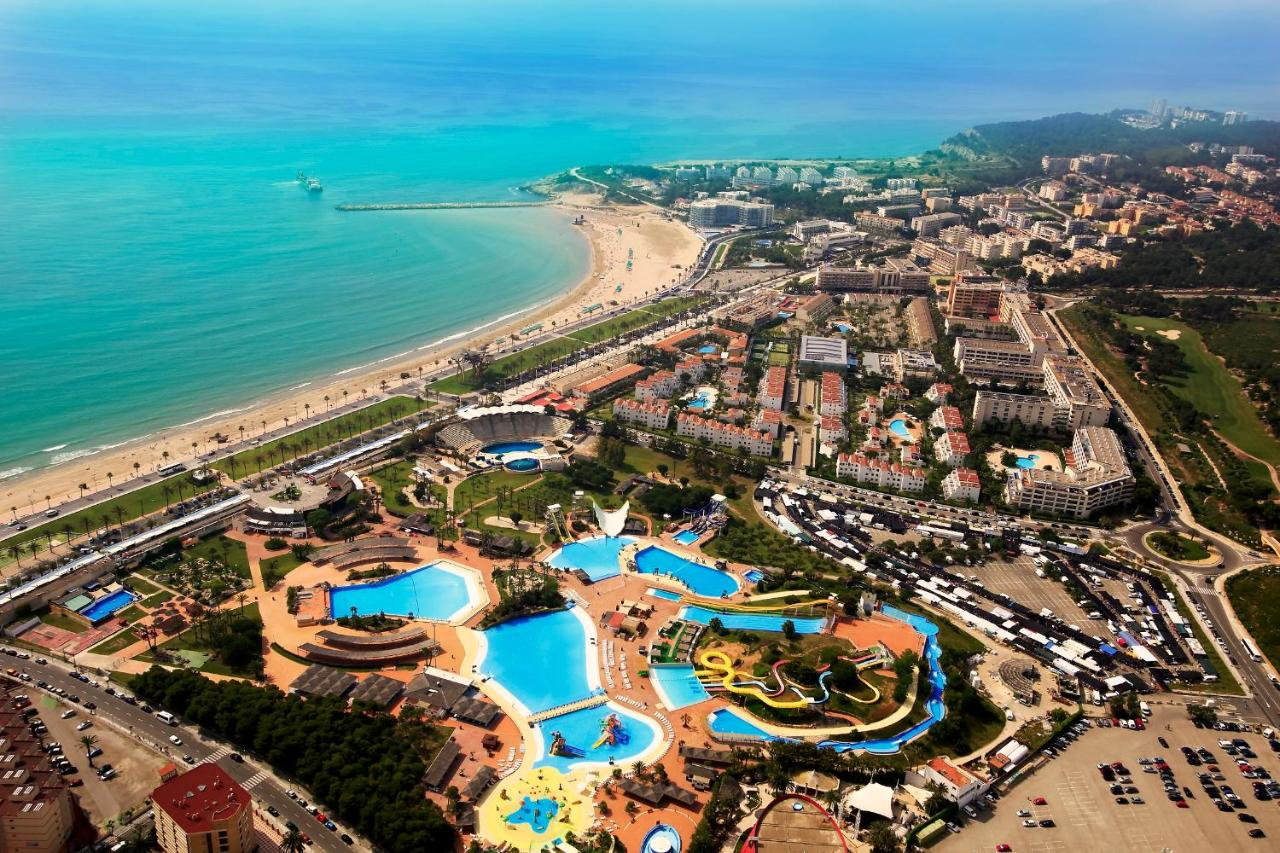 Resorts In Vilaseca De Solcina Catalonia
