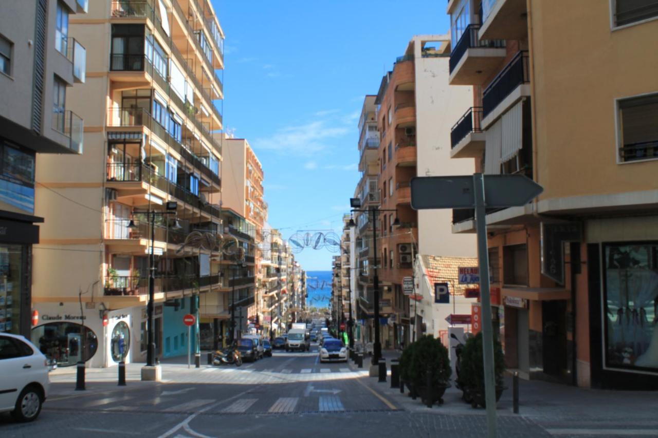 Guest Houses In Calpe Valencia Community