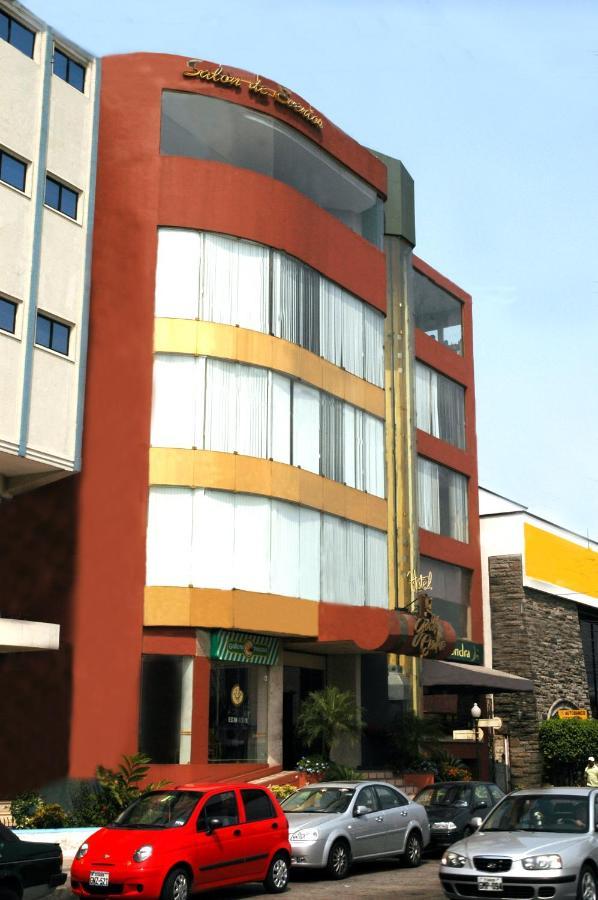 Hotels In Candelaria