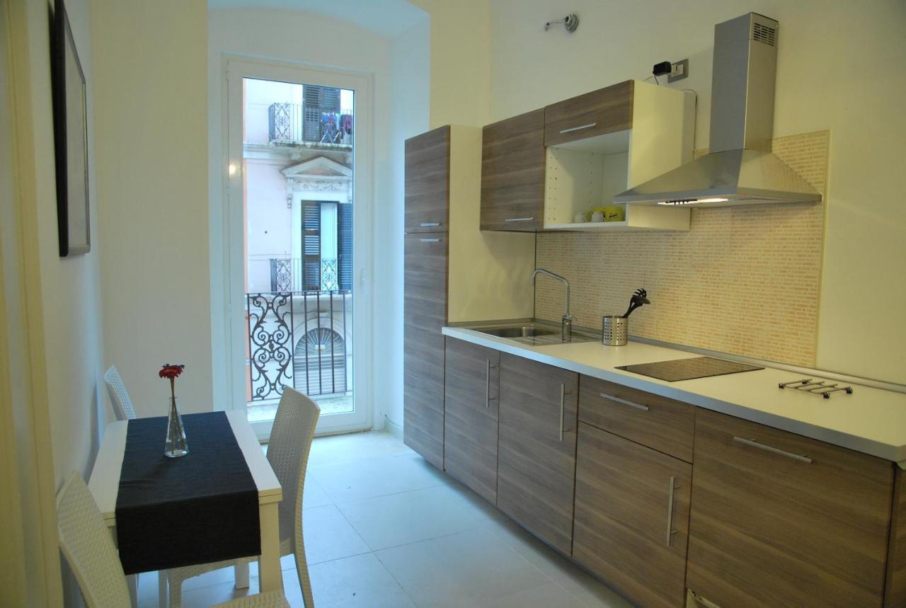Appartamento Aurora, Bari, Italy - Booking.com