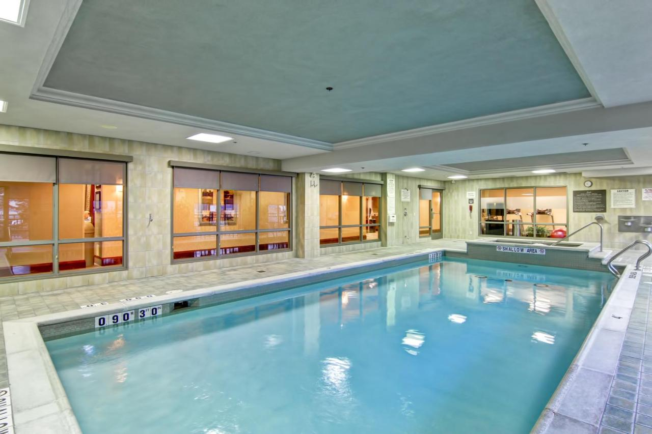 Hampton Inn & Suites Guelph, Guelph – Updated 2018 Prices