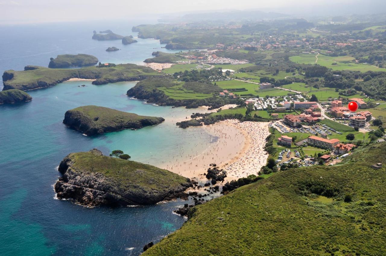 Hotels In Posada Asturias