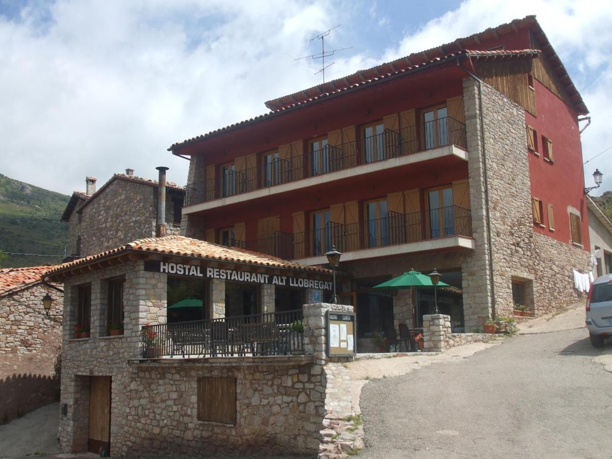 Guest Houses In Prats I Sansor Catalonia