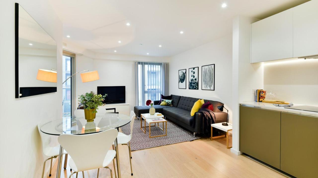 Clapham South 1, Londres – Precios actualizados 2018