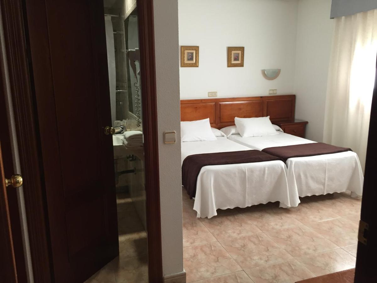 Hotels In Mocejón Castilla-la Mancha