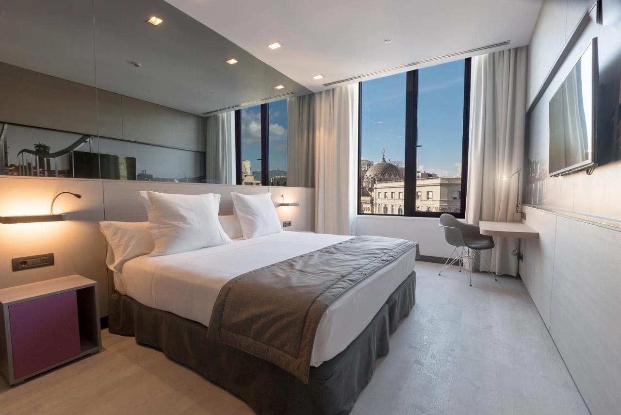 Hotel negresco princess 4 sup barcelona spain booking com