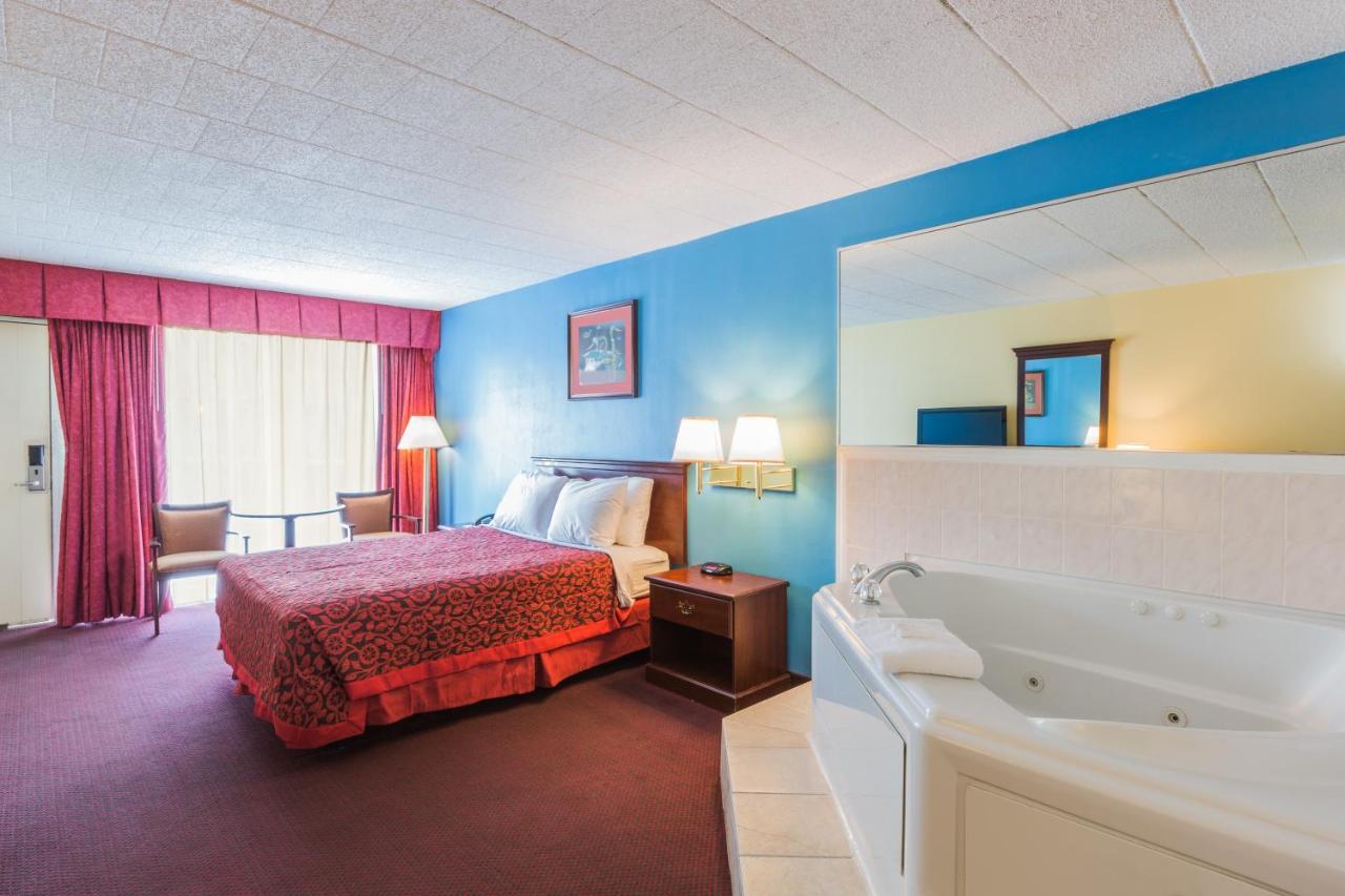 Hotels In Mount Bethel Pennsylvania