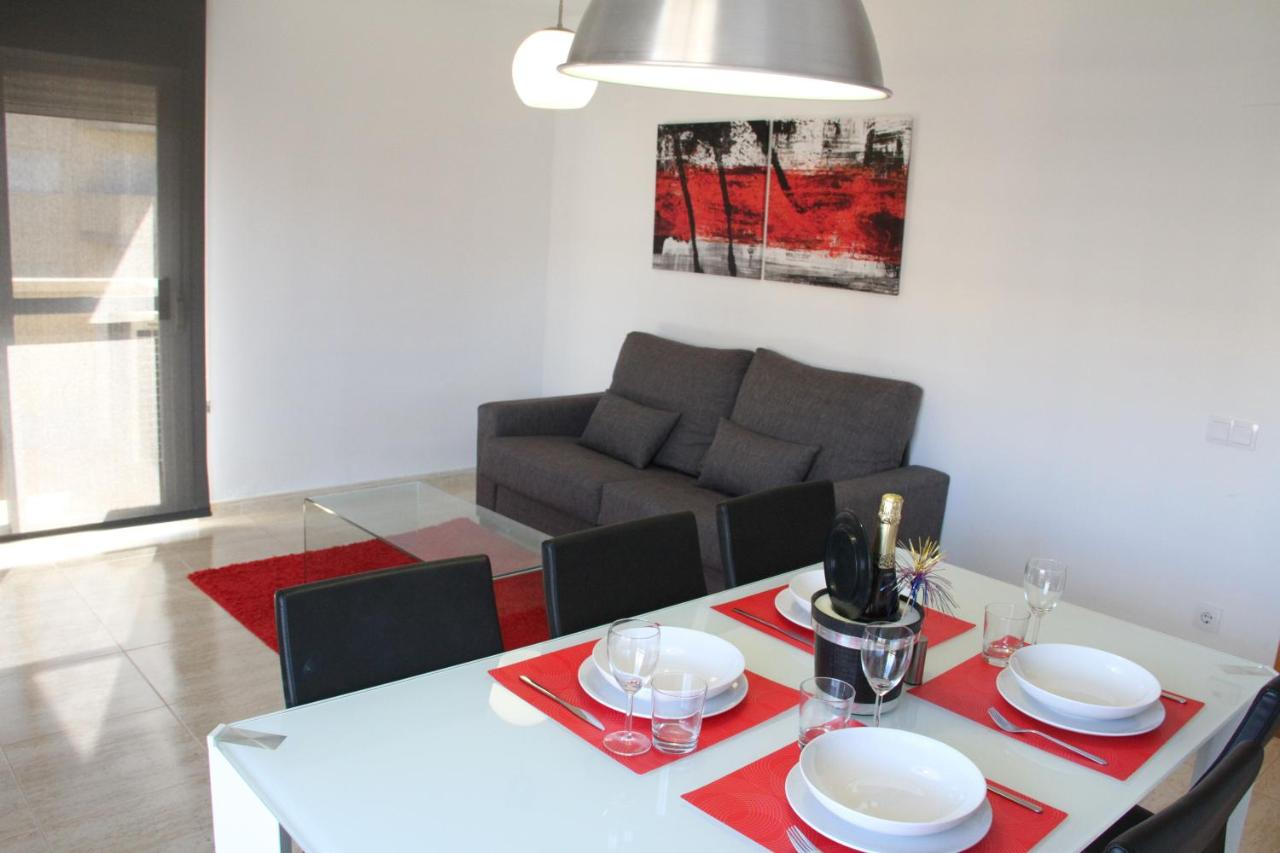 Apartment Click Booking Residencial Aqua Salou Spain