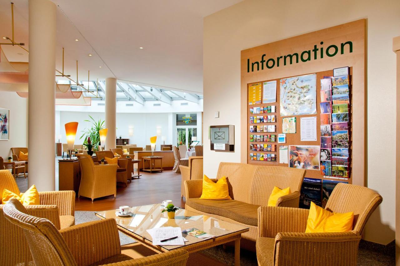 Parkhotel Rügen, Bergen auf Rügen, Germany - Booking.com