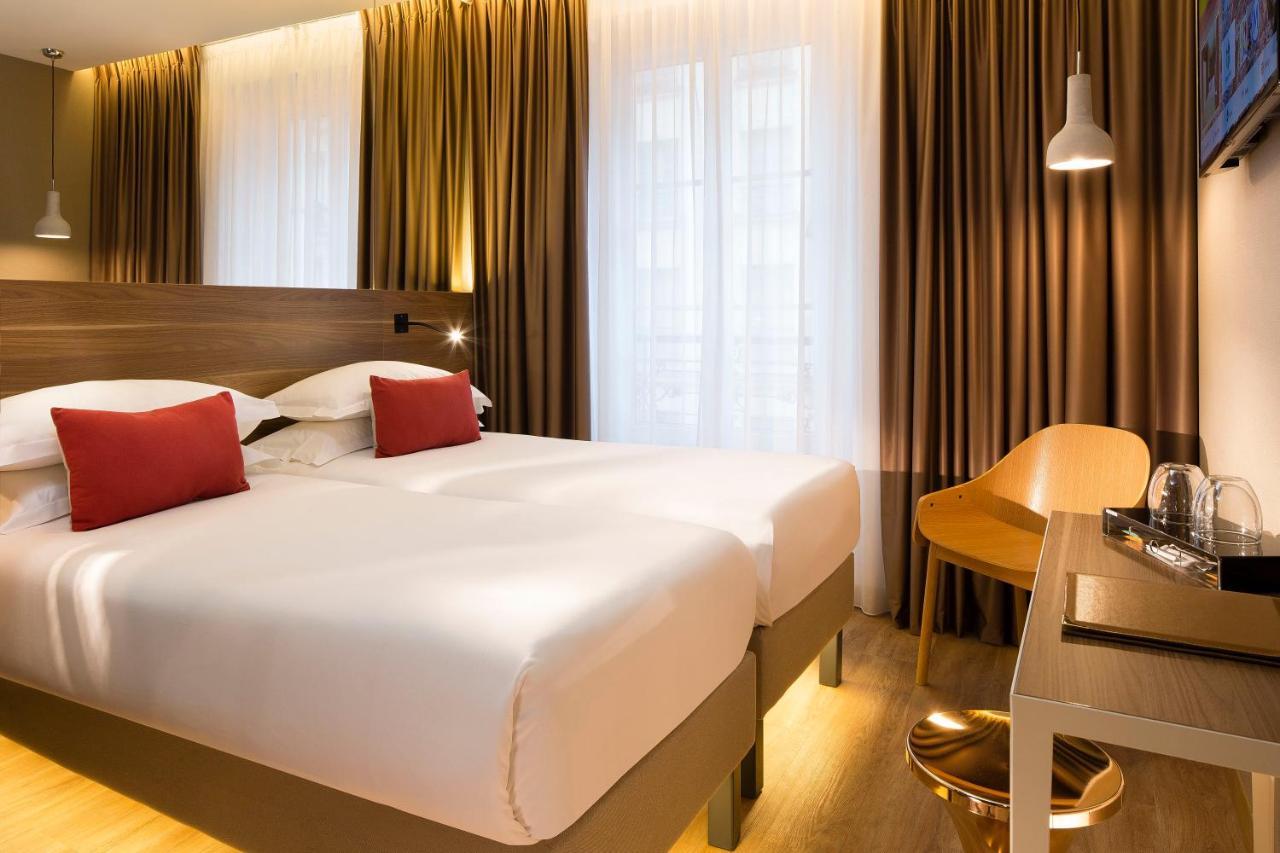 Hotel Relais Bosquet Cler Hotel Paris France Bookingcom