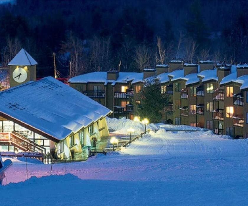 Resorts In South Reading Vermont