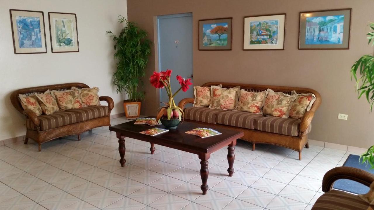 Borinquen Beach Inn (Puerto Rico San Juan) - Booking.com