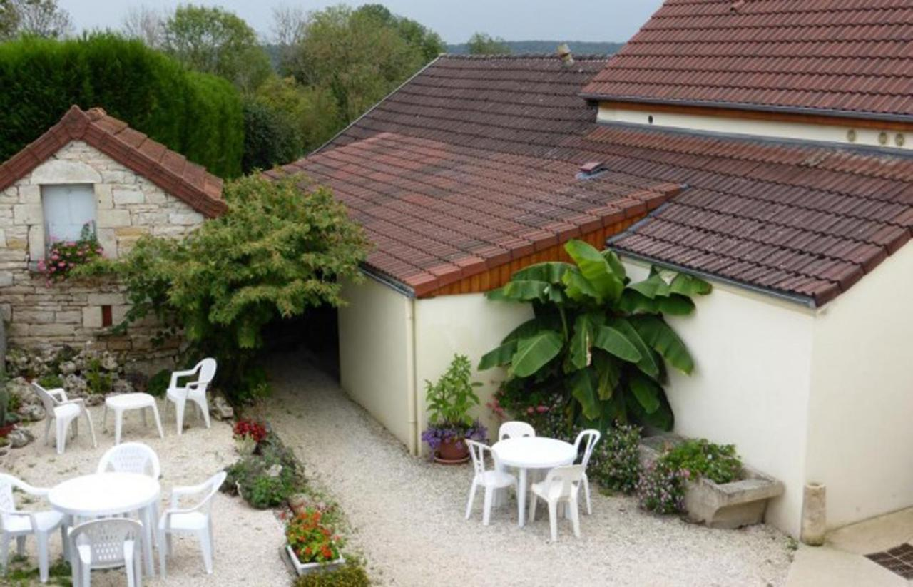Bed And Breakfasts In Villeferry Burgundy