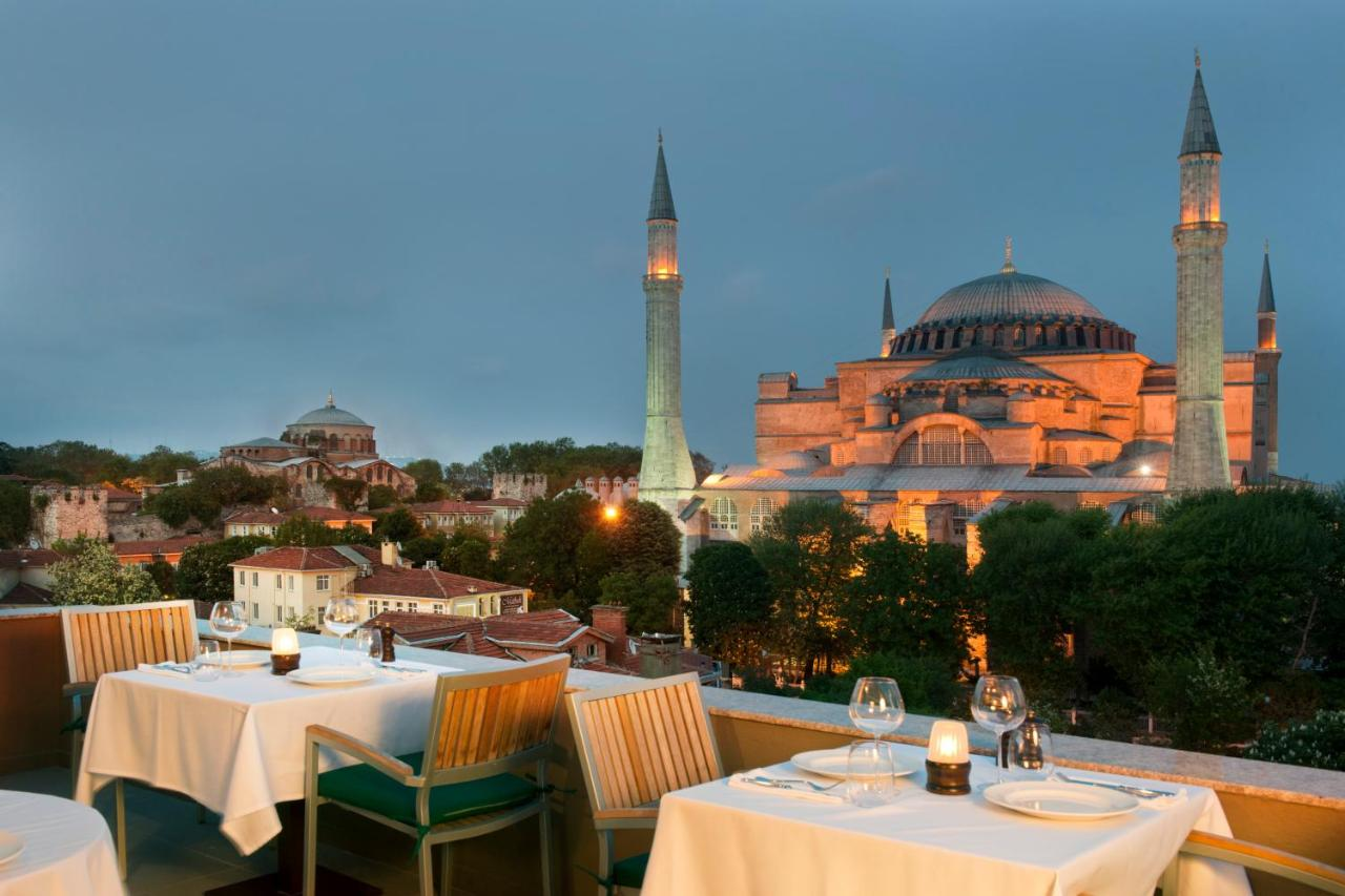 The And Hotel Sultanahmet Special Category Istanbul Updated 2018 Prices