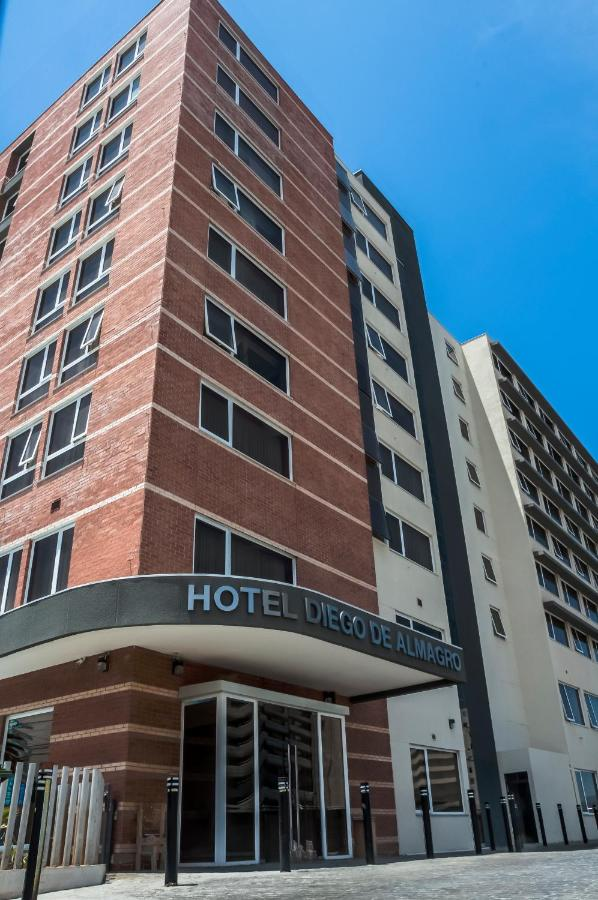 Hotels In Panul Coquimbo Region