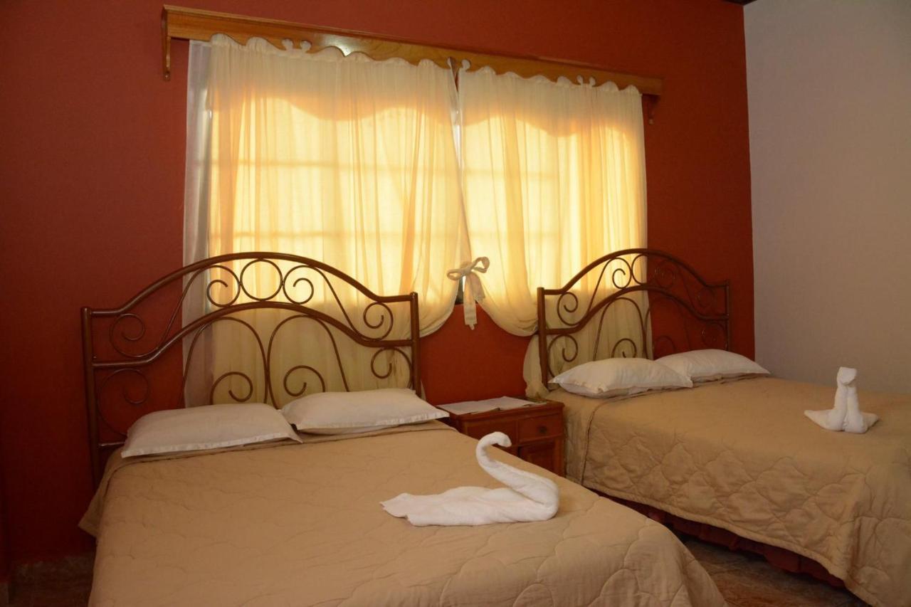 Hotels In El Molino