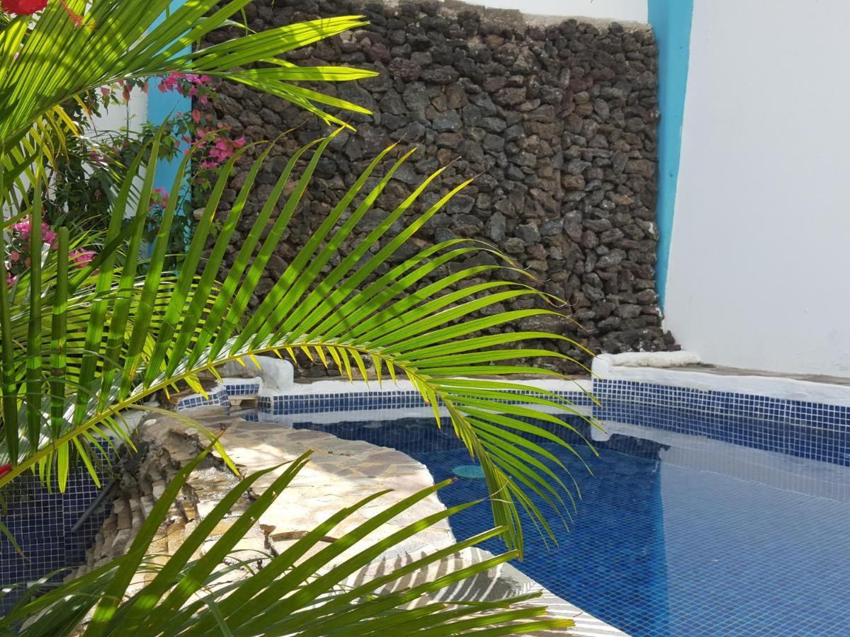 Guest Houses In Escameca Rivas Region
