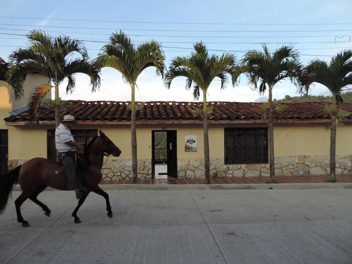 Hostels In Potosí Quindio