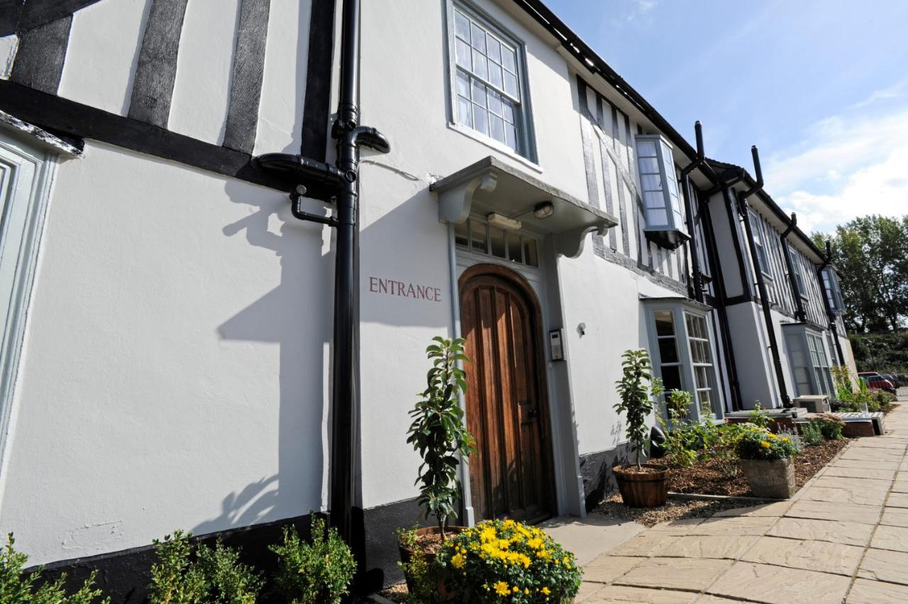 Hotels In Royston Hertfordshire