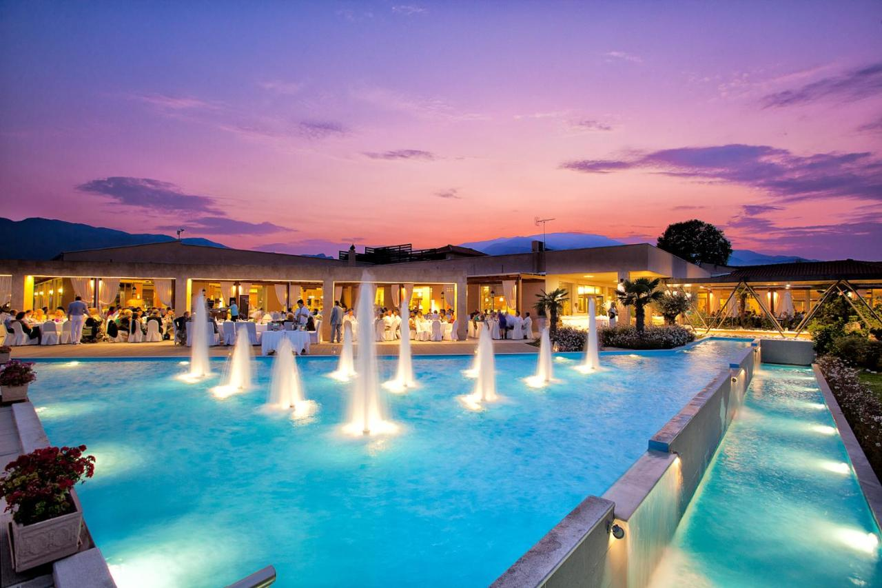 Hotel Poseidon Palace Halkidiki