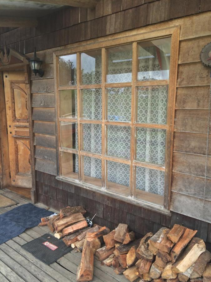 Guest Houses In Llaullau Chiloe