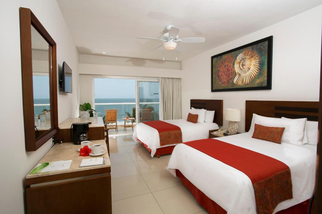 Resorts In Nuevo Vallarta  Nayarit