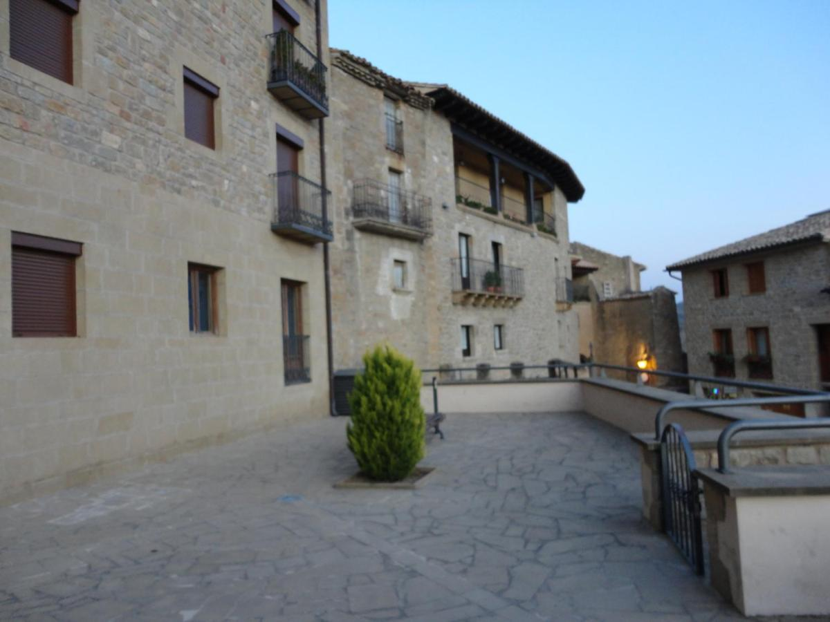 Hotels In Undués De Lerda Aragon