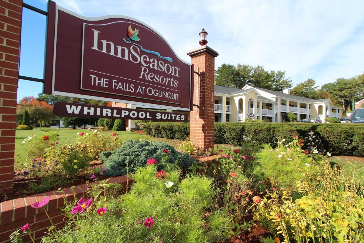 Resorts In Wells Maine