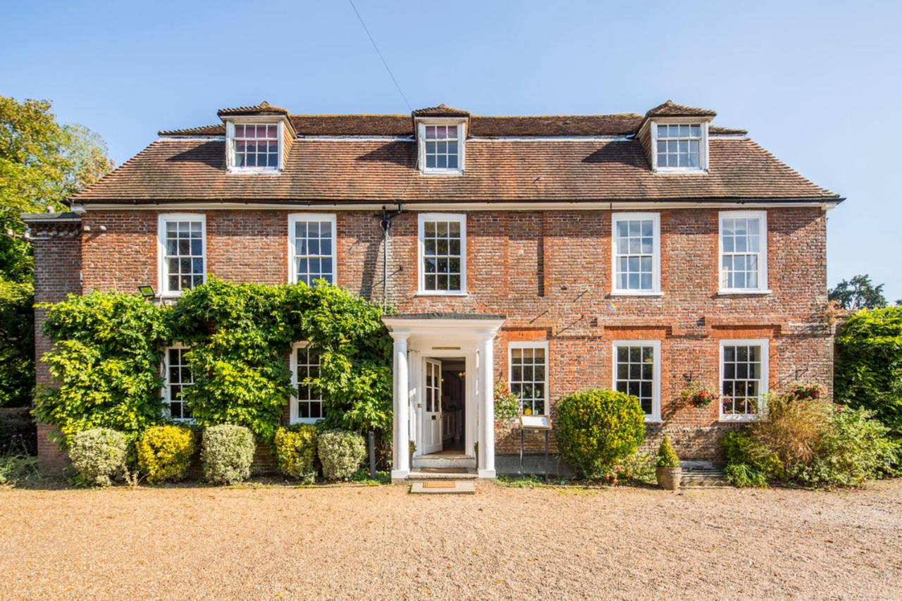 Hotels In Rye East Sussex