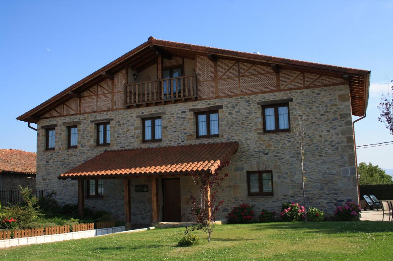 Bed And Breakfasts In Aretxabaleta Basque Country
