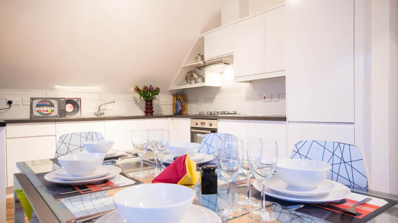 Arnos Apartments, London – Updated 2018 Prices