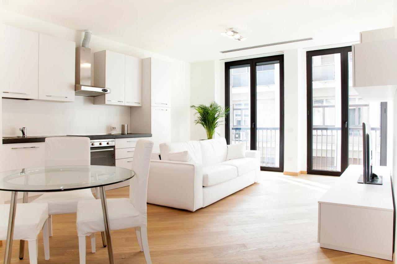 Twoone apartments apartment milan italy deals