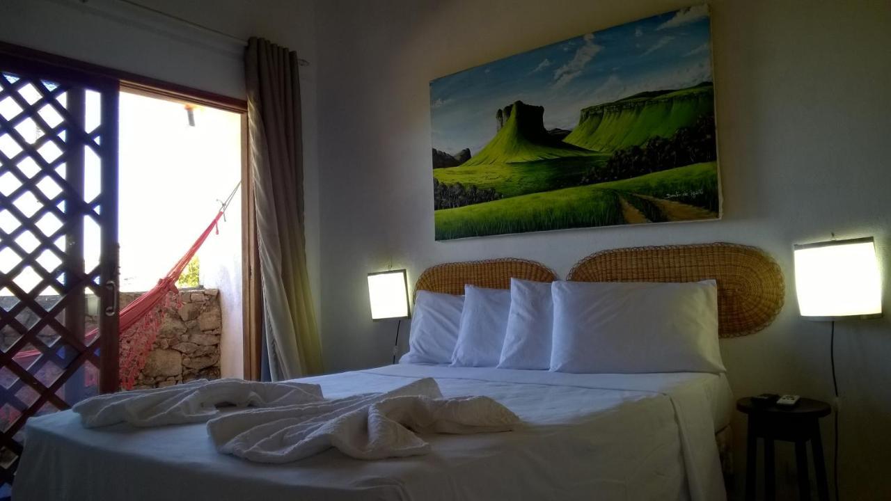 Hotels In Andaraí Bahia