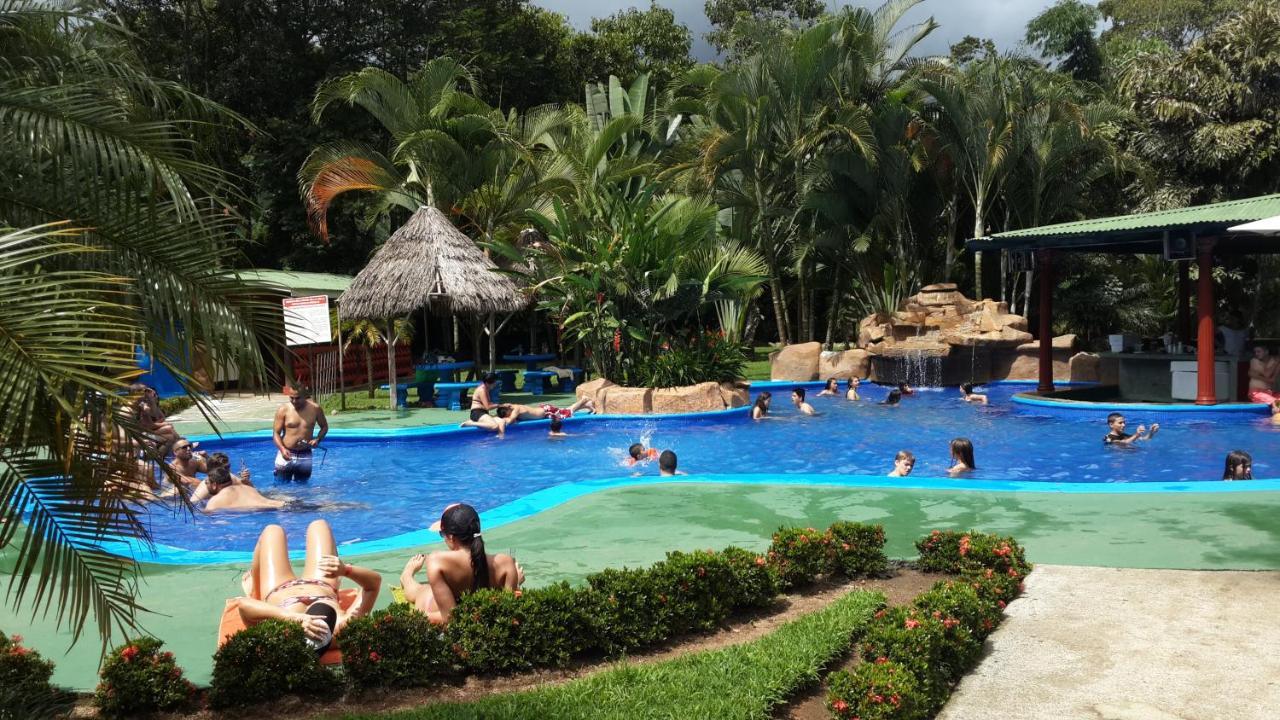 Hotels In General Viejo San José