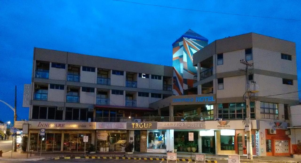 Hotels In Aragarças Mato Grosso