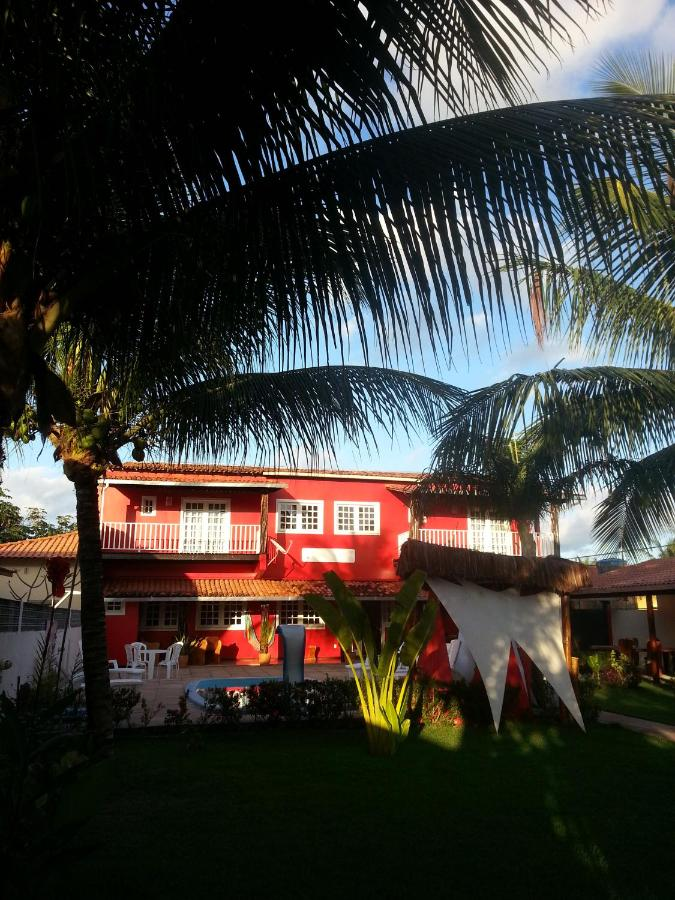 Bed And Breakfasts In Ponta Da Areia Itaparica Island