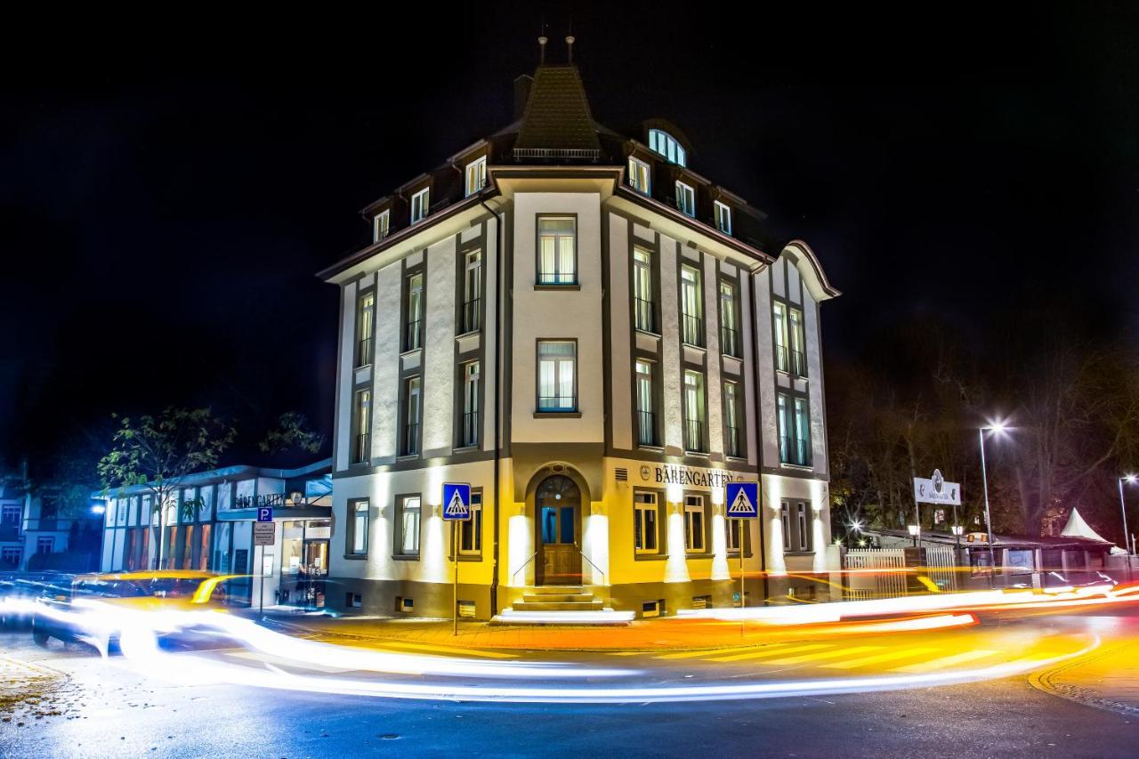 Hotel Restaurant Bärengarten, Ravensburg, Germany - Booking.com