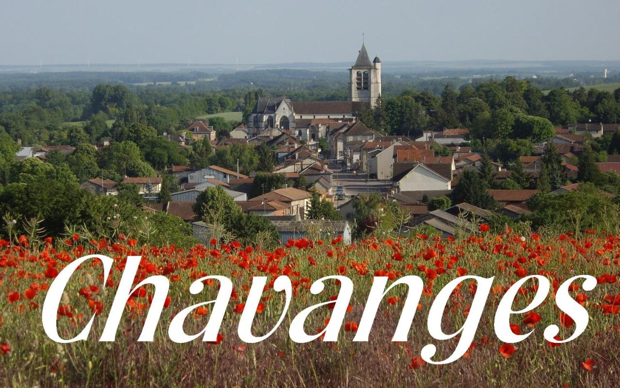 Bed And Breakfasts In Saint-léger-sous-brienne Champagne - Ardenne