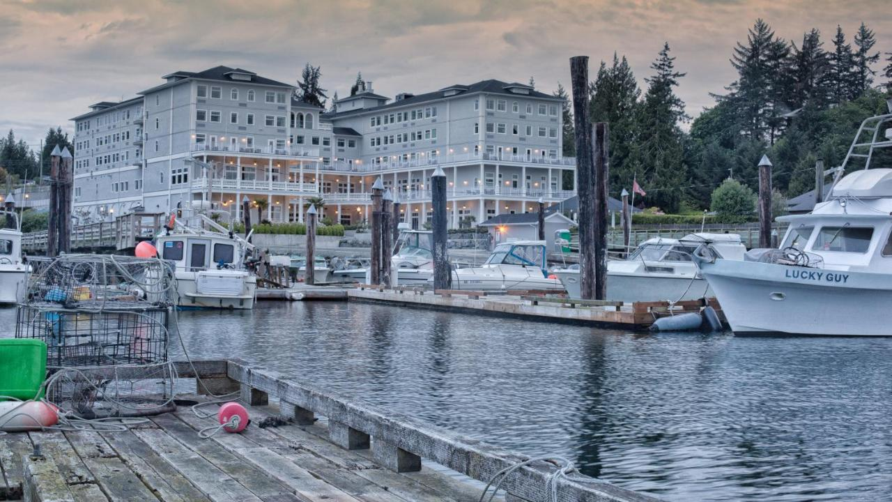 Hotels In Metchosin Vancouver Island