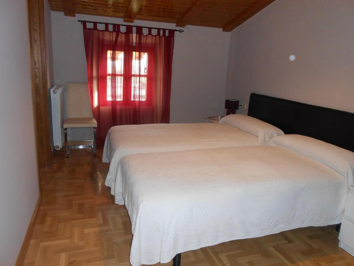 Guest Houses In Pitillas Navarre