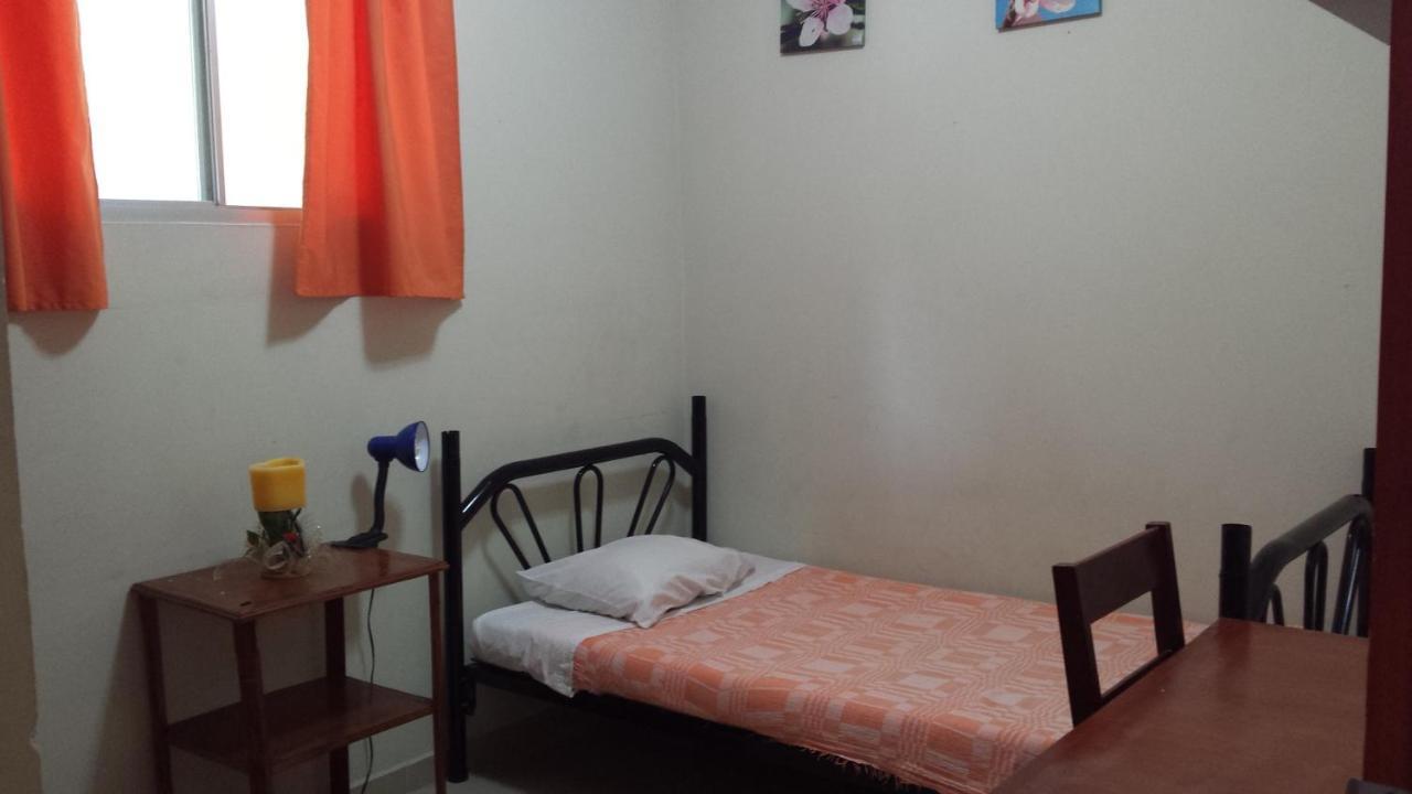 Guest Houses In Colón La Libertad Department