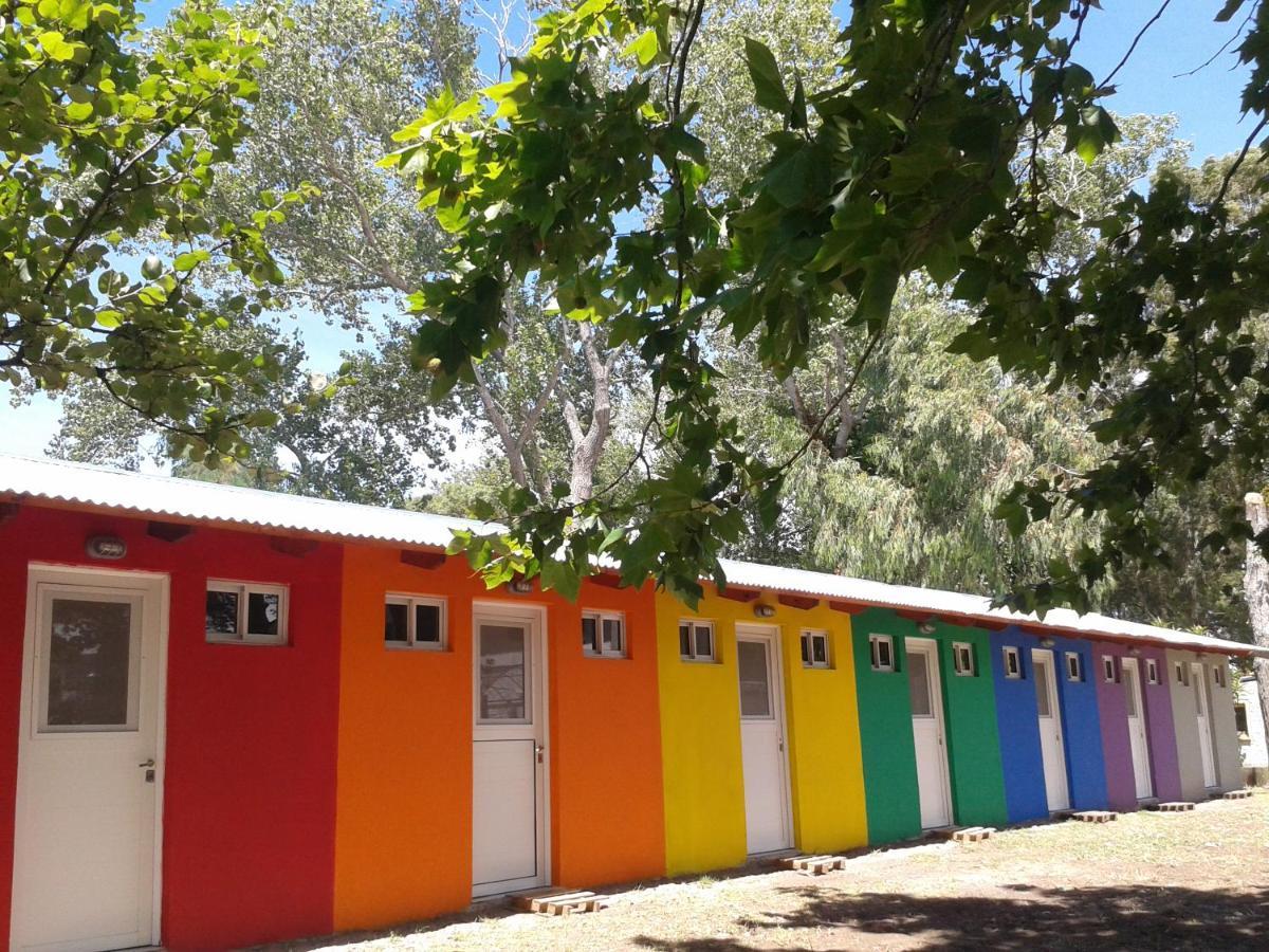 Hostels In Aguas Verdes Buenos Aires Province
